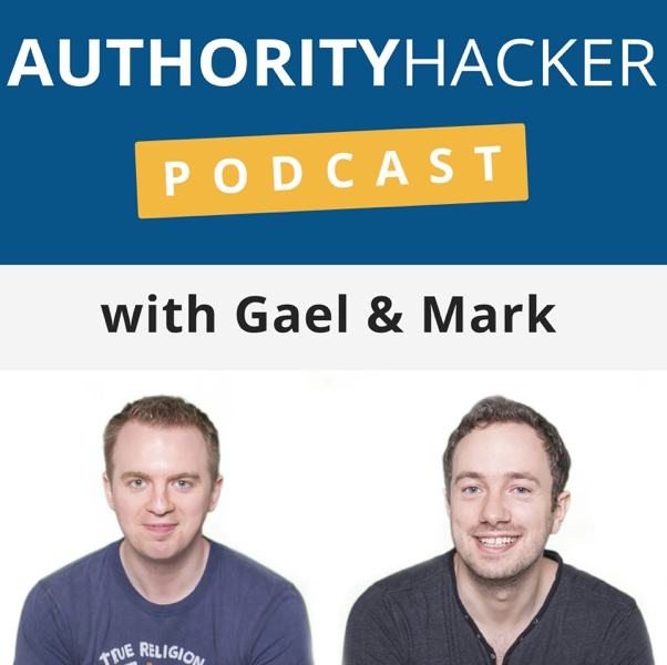 The Authority Hacker Podcast