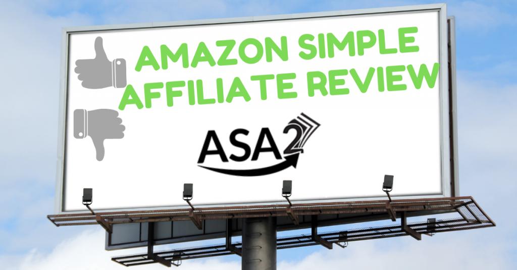 ASA2 Review