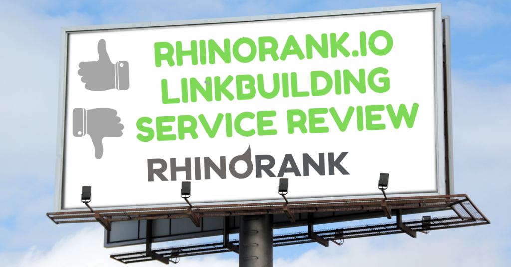RhinoRank Review